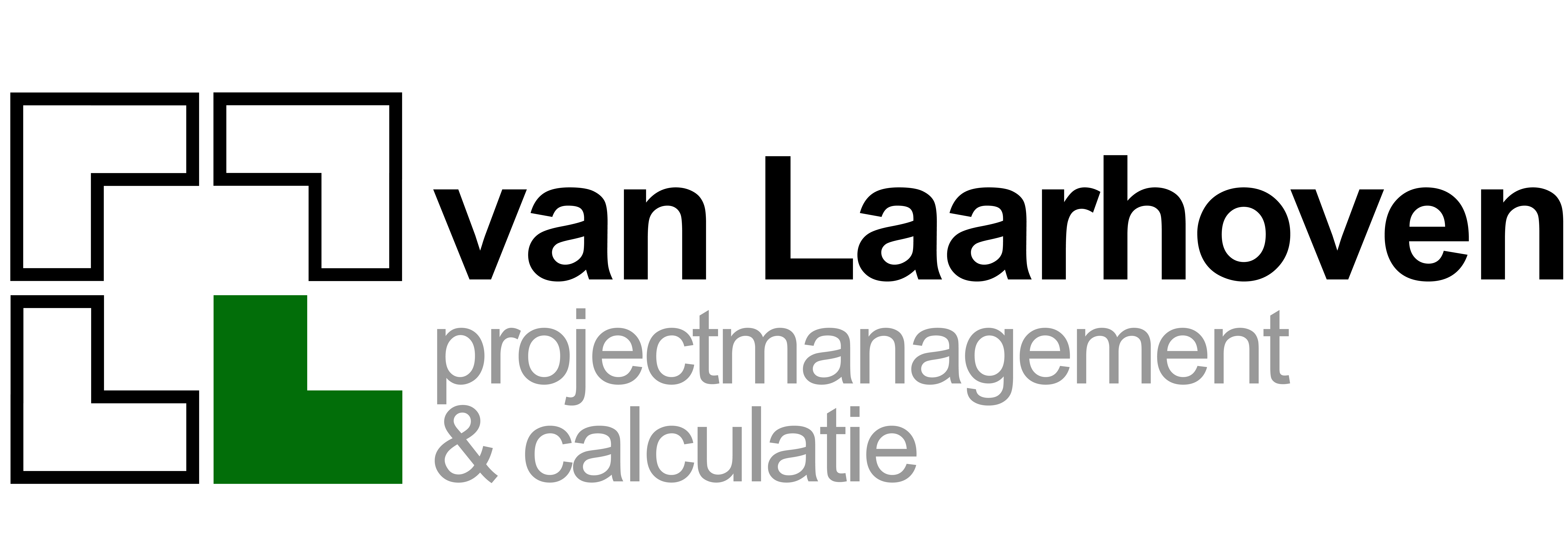 Van Laarhoven Projectmanagement & Calculatie